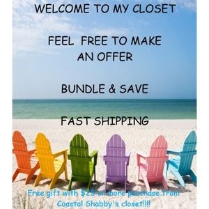 Free Gift with $25 Purchase Bundle Everything!!!!